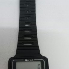 Relojes: RELOJ AUDEL ALARM CALCULATOR. Lote 126060566