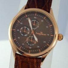 Relojes: PHILIPPE BIGUET ¡¡NUEVO A ESTRENAR!!. Lote 126405575