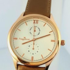 Relojes: PHILIPPE BIGUET ¡¡NUEVO A ESTRENAR!!. Lote 126406035