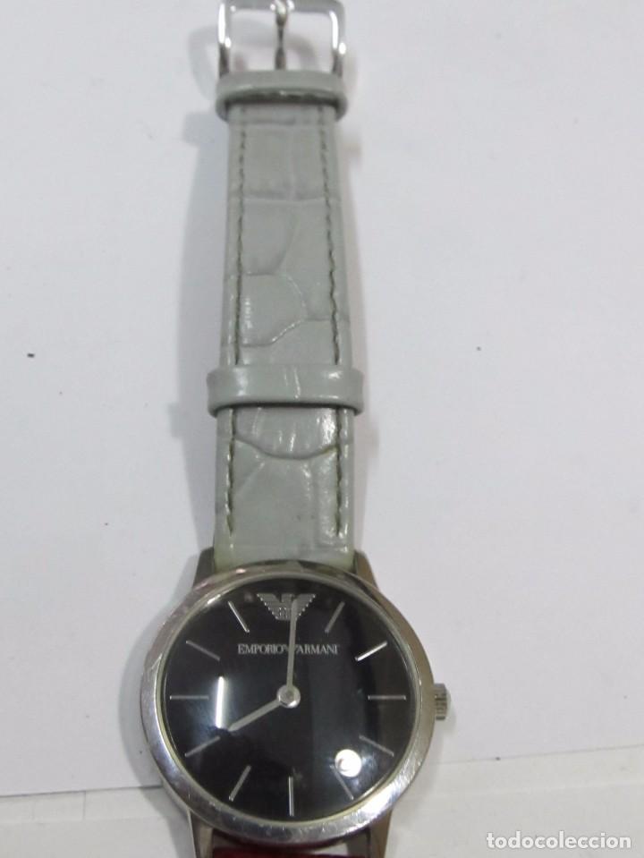 Relojes: RELOJ EMPORIO ARMANI DE CUARZO - Foto 2 - 126492755