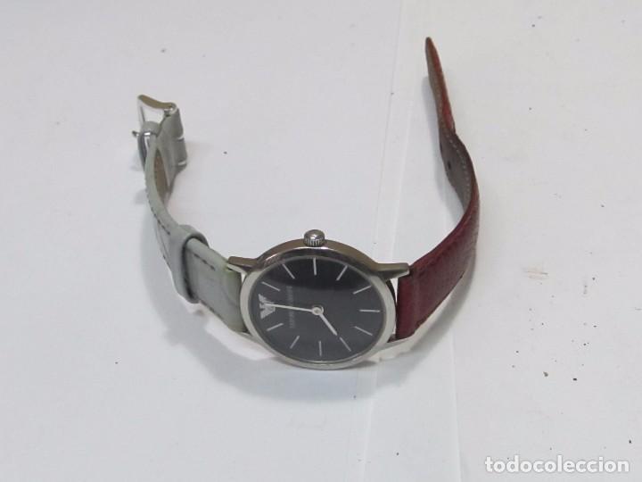 Relojes: RELOJ EMPORIO ARMANI DE CUARZO - Foto 4 - 126492755