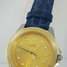 Relojes: PHILIPPE BIGUET ¡¡NUEVO A ESTRENAR!!. Lote 126507411