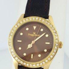 Relojes: PHILIPPE BIGUET ¡¡NUEVO A ESTRENAR!!. Lote 126507443