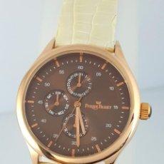 Relojes: PHILIPPE BIGUET ¡¡NUEVO A ESTRENAR!!. Lote 126603131