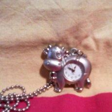 Relojes: RELOJ QUARTZ - COLGANTE .. Lote 126624907