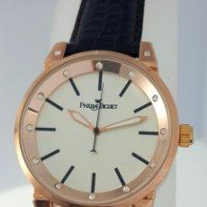 Relojes: PHILIPPE BIGUET ¡¡NUEVO A ESTRENAR!!. Lote 120135827