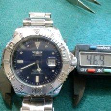 Relojes: INVICTA DIVER QUARZT NUEVO GRANDIOSO RELOJ. Lote 126801434