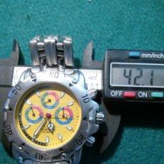 Relojes: THERMIDOR DRIVER QUARZT MULTIFUNCION DIA- FECHA- MES. Lote 126801830