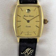 Relojes: RELOJ MAURICE LACROIX DE SEÑORA COMO NUEVO. Lote 126986783