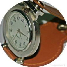 Relojes: RELOJ VITRINA, DESPACHO, ETC. Lote 141869734