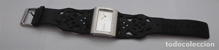 Relojes: TOUS-RELOJ DE PULSERA-ORIGINAL-CON DOCUMENTACIÓN-ESTUCHE ORIGINAL-FUNCIONANDO - Foto 8 - 128379667