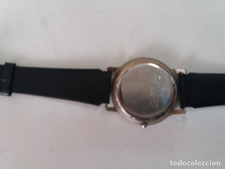 Relojes: RELOJ JUNGHANS DE CUARZO - Foto 2 - 128546827