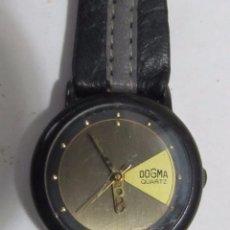 Relojes: RELOJ DOGMA DE CUARZO, PARA MUJER. Lote 128791431
