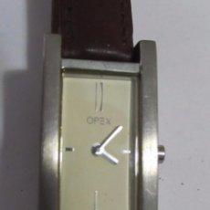 Relojes: RELOJ OPEX DE CUARZO PARA MUJER. Lote 128797087