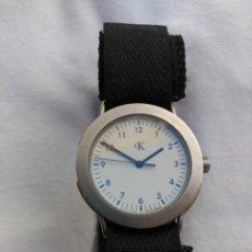 Relojes: RELOJ CALVIN KLEIN UNISEX. CUARZO.. Lote 129181775