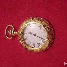 Relojes: RELOJ DE BOLSILLO DE COLECCIÓN . . Lote 129325531