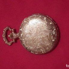 Relojes: RELOJ DE BOLSILLO DE COLECCIÓN . . Lote 129325679