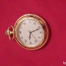 Relojes: RELOJ DE BOLSILLO DE COLECCIÓN . . Lote 129325959