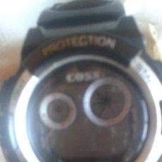 Relojes: VESIV RELOJ EL COSS SIN PILAS O NO FUNCIONA . Lote 129676347