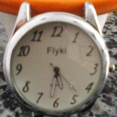 Relojes: RELOJ HOMBRE - FLYKI. Lote 130061595