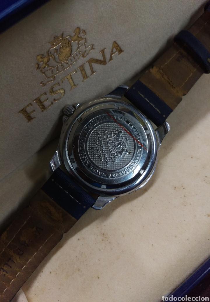 Relojes: RELOJ FESTINA QUARTZ - Foto 7 - 130263410