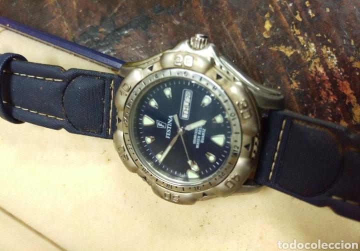 Relojes: RELOJ FESTINA QUARTZ - Foto 10 - 130263410
