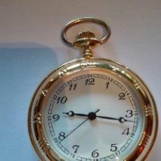 Relojes: RELOJ DE BOLSILLO. A PILAS. Lote 130355952