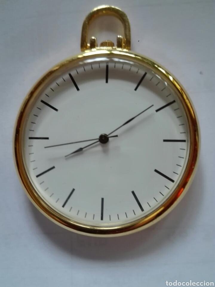 RELOJ DE BOLSILLO. A PILAS (Relojes - Relojes Actuales - Otros)