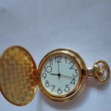 Relojes: RELOJ DE BOLSILLO. A PILAS. Lote 130356376