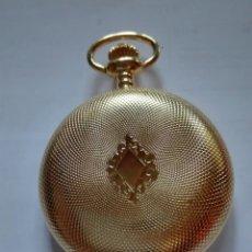 Relojes: RELOJ DE BOLSILLO. A PILAS. Lote 130356683