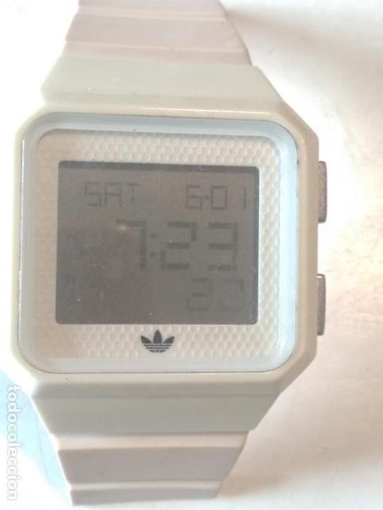 primera vista fotos oficiales pero no vulgar reloj adidas funcionando sin correa - Buy Watches by other brands ...