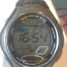 Relojes: RELOJ CALYPSO WATER RESISTANT 50 METERS. Lote 130580610