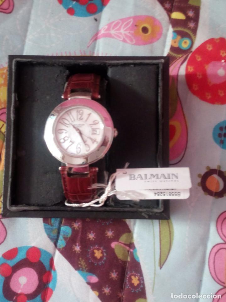 RELOJ PIERRE BALMAIN B55815284 SUIZA (Relojes - Relojes Actuales - Otros)