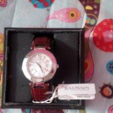 Relojes: RELOJ PIERRE BALMAIN B55815284 SUIZA. Lote 130774504