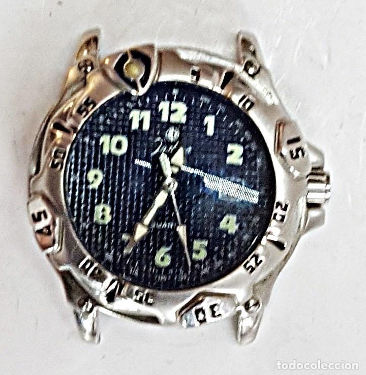 RELOJ DE SEÑORA JUSTINA 1898. SIN CORREA (Relojes - Relojes Actuales - Otros)