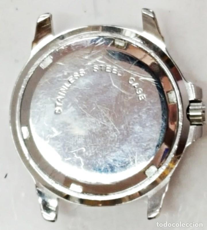 Relojes: Reloj de señora JUSTINA 1898. Sin correa - Foto 3 - 130801788