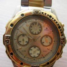 Relojes: RELOJ JEMIS. WATER RESISTANT 50 M. STAINLESS STEEL.. Lote 131227831