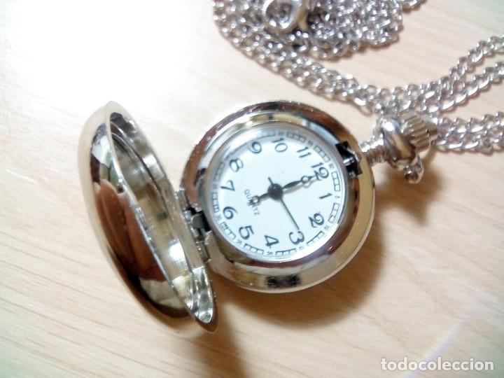 Relojes: RELOJ TEMATICO CON FALDAS Y A LO LOCO - Foto 2 - 223402875