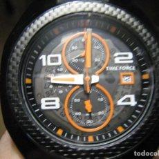 Relojes: RELOJ TIME FORCE TF3079M - EDICIÓN RAFA NADAL. Lote 223721576