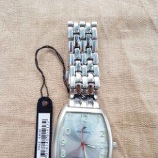 Relojes: RELOJ PULSERA STEVENSON NUEVO A ESTRENAR. Lote 131741626