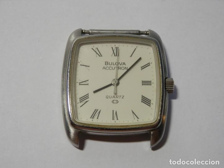 Vintage bulova Uhren