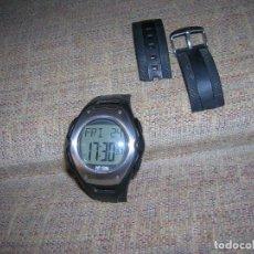 Relojes: RELOJ LIFETEC. MD 13287. WATER RESISTANT 50 M. FUNCIONANDO, CORREA ROTA.. Lote 132241794