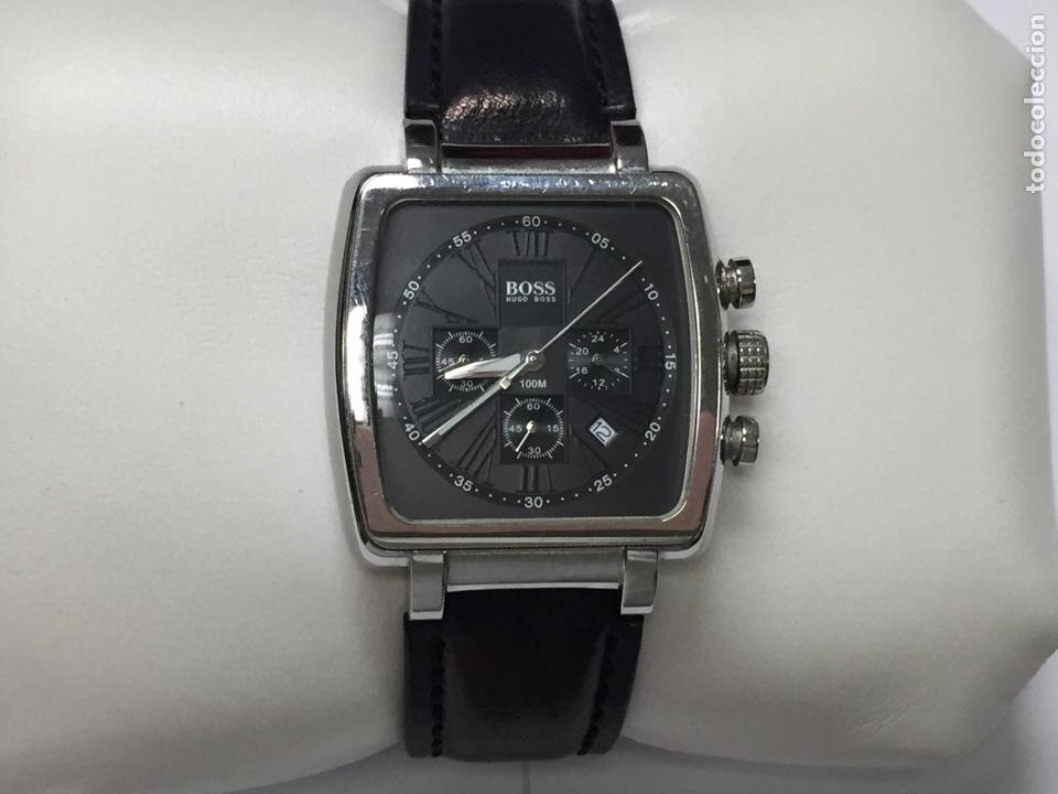 Relojes: Reloj cronometró HUGO BOSS - Foto 3 - 132421373