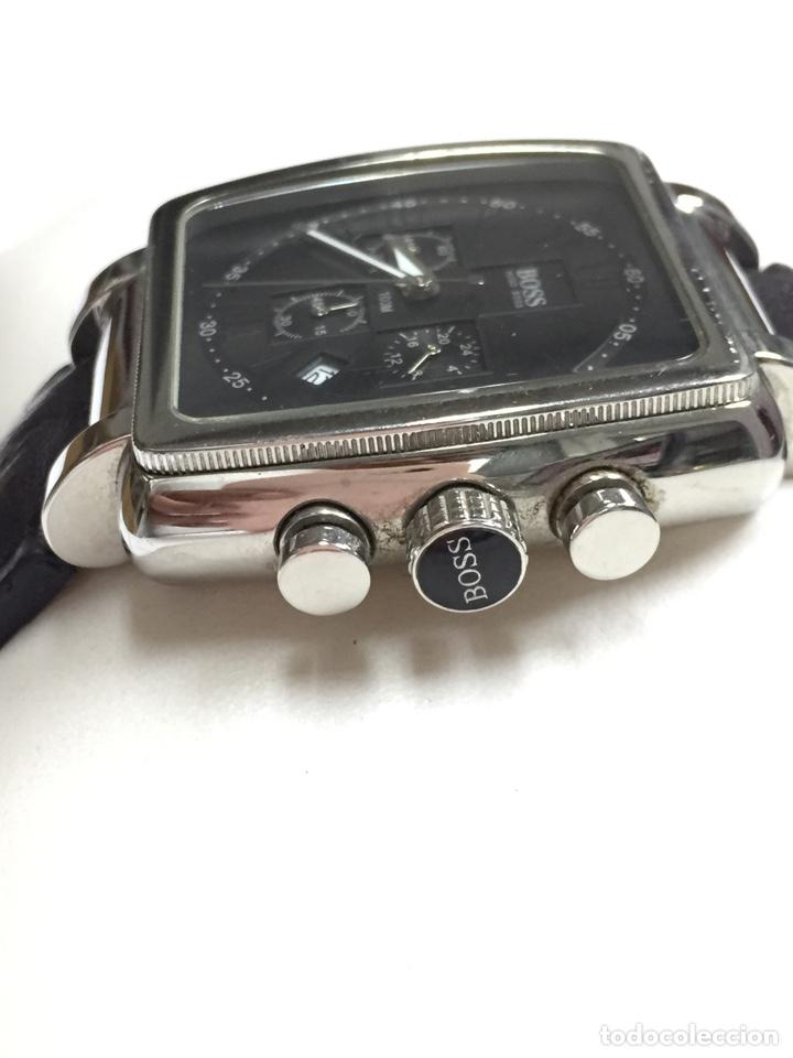 Relojes: Reloj cronometró HUGO BOSS - Foto 4 - 132421373