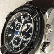 Uhren - Reloj BASSEL CHRONOGRAPH CALENDAR SWISS MOV'T - 132765170