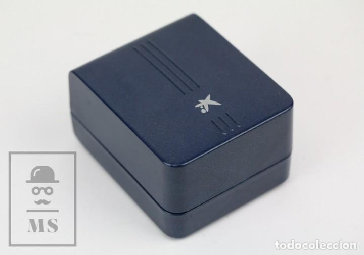 Relojes: Reloj de Pulsera para Mujer - Blumar / Quartz / Cuarzo - Correa Azul Marino - Con Caja - Foto 9 - 133285882
