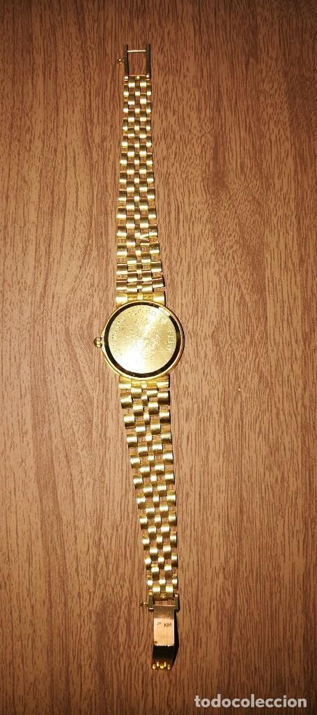 82f11ccae19c duward king mujer. oro 18k caja y correa. - Comprar Relojes otras ...