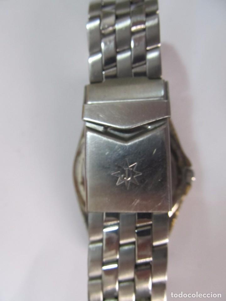 Relojes: RELOJ JUNGHANS DE CUARZO, CON CALENDARIO - Foto 5 - 133462678