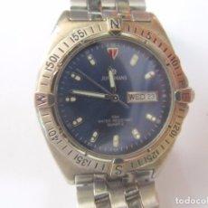 Relojes: RELOJ JUNGHANS DE CUARZO, CON CALENDARIO. Lote 133462678