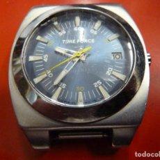 Relojes: RELOJ DE PULSERA TIME FORCE MODELO TF2929M. Lote 133576638